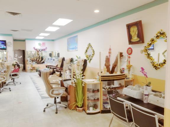 Nail salon 51301 | L.A Nails | Spencer, Iowa